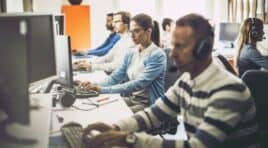 Top-Rated Call Center Software for Customer Service Excellence